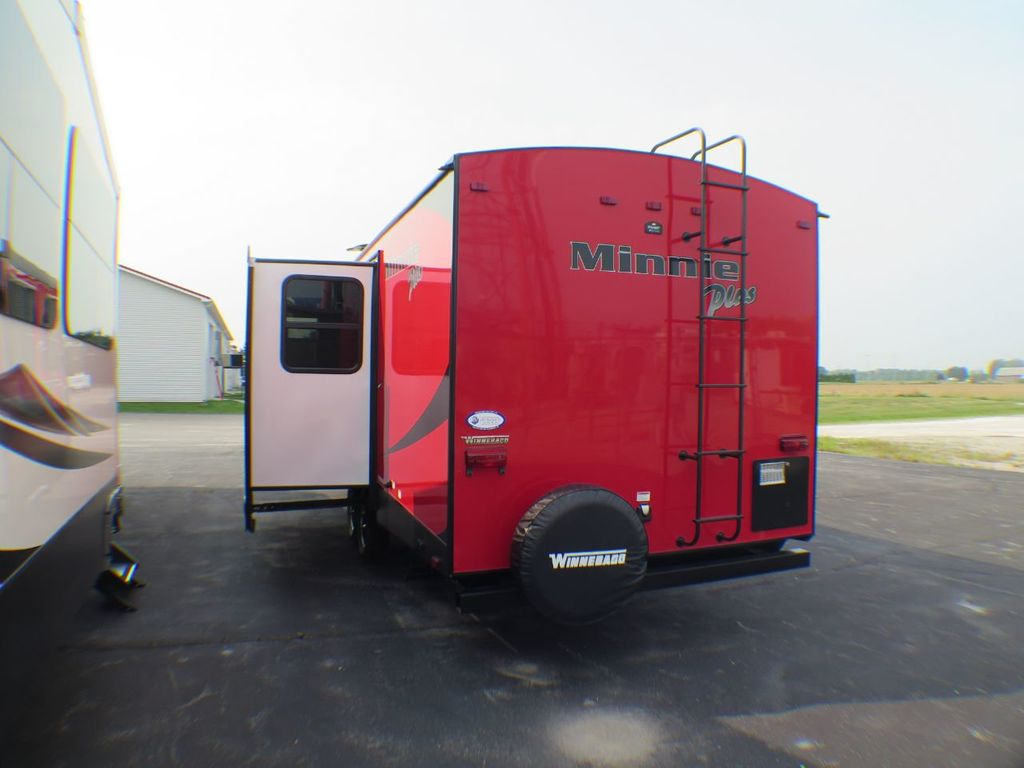 2019 Winnebago Minnie Plus 27BHSS  - 17934968 - 4