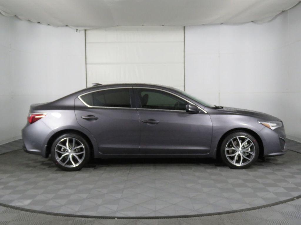 New 2020 Acura ILX Sedan w/Premium Pkg for sale in Phoenix ...