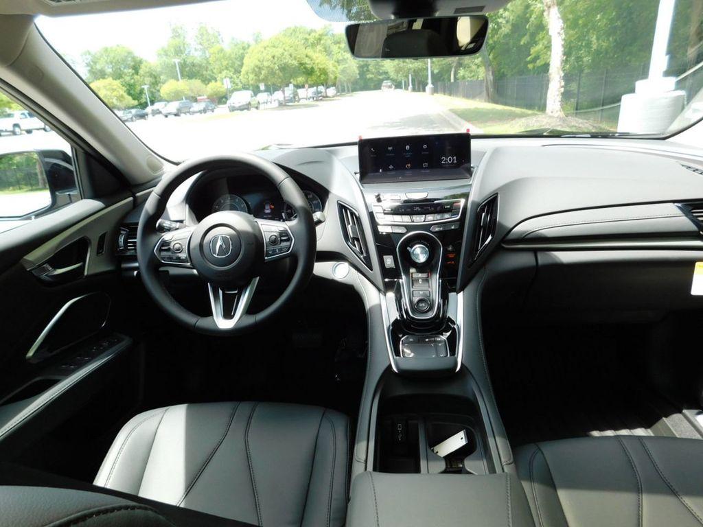 2020 Acura RDX AWD - 19017267 - 11