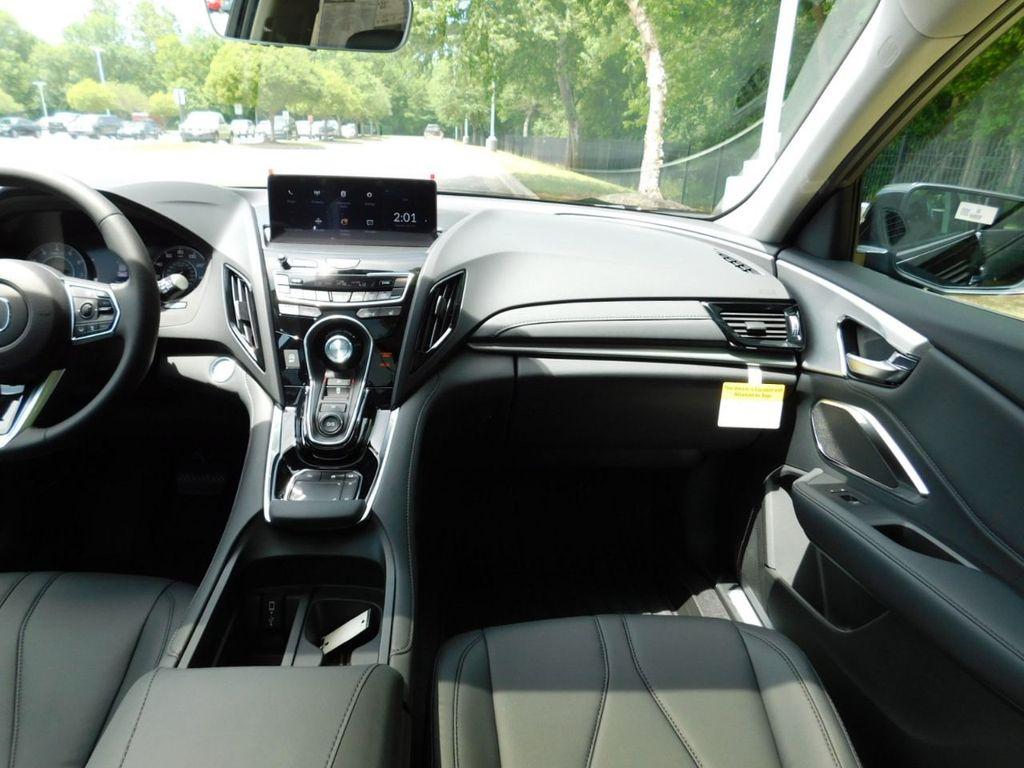 2020 Acura RDX AWD - 19017267 - 12