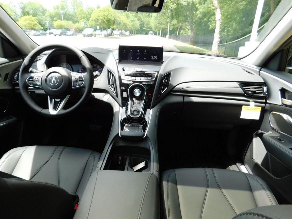 2020 Acura RDX AWD - 19017267 - 13