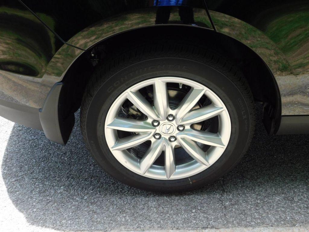 2020 Acura RDX AWD - 19017267 - 14