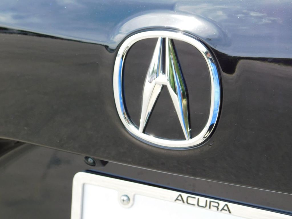 2020 Acura RDX AWD - 19017267 - 18