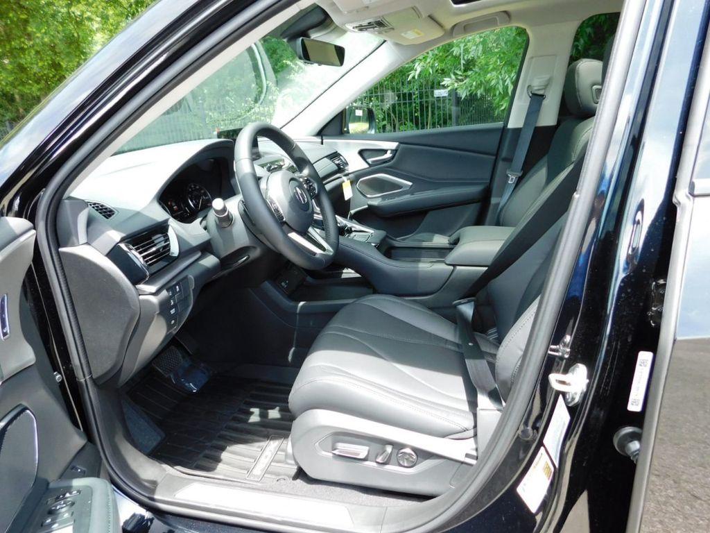 2020 Acura RDX AWD - 19017267 - 21