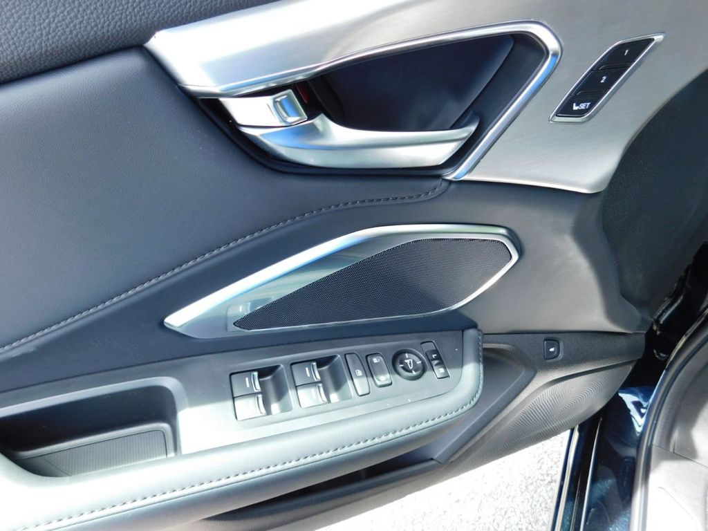 2020 Acura RDX AWD - 19017267 - 28