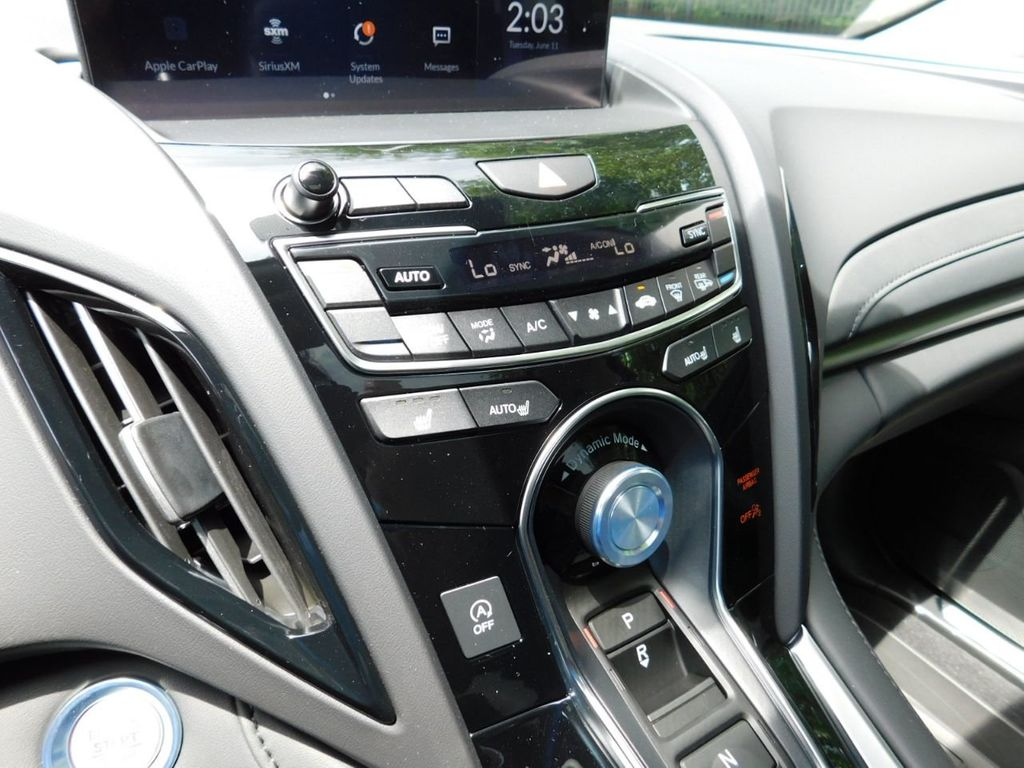 2020 Acura RDX AWD - 19017267 - 35