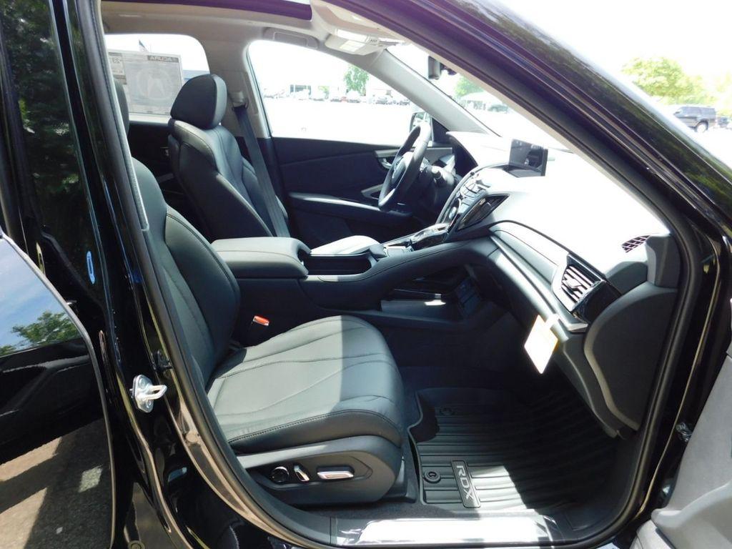 2020 Acura RDX AWD - 19017267 - 3
