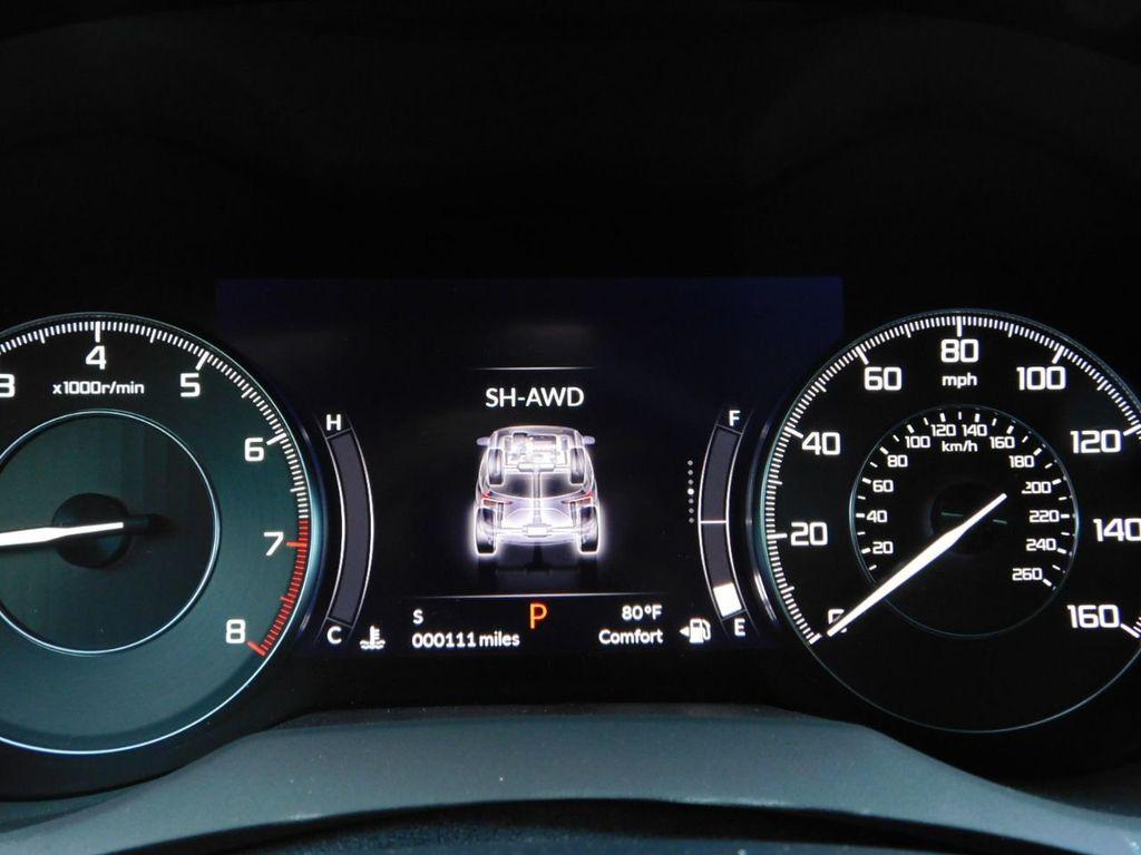 2020 Acura RDX AWD - 19017267 - 39