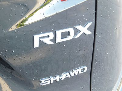 2020 Acura RDX AWD SUV - Click to see full-size photo viewer