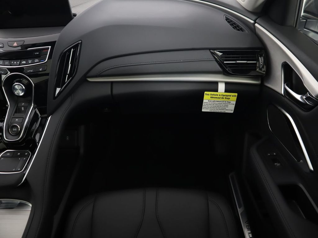 2020 Acura RDX FWD - 18983989 - 17