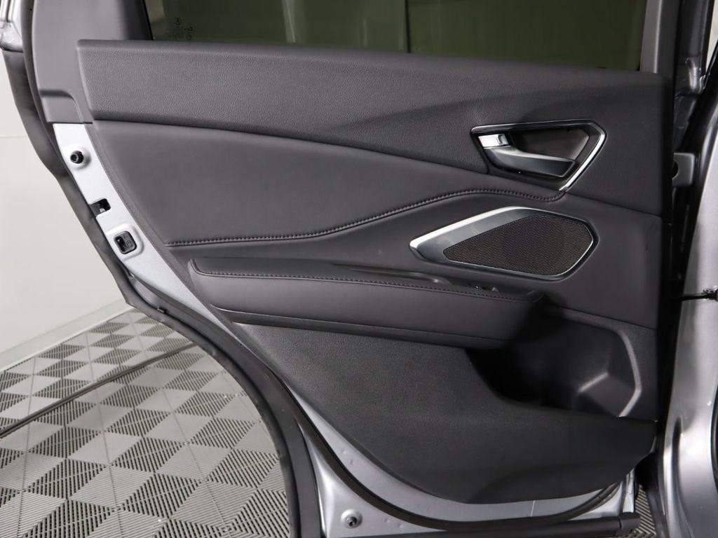 2020 Acura RDX FWD - 18983989 - 27