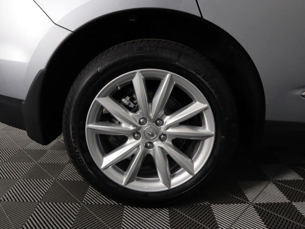 2020 Acura RDX FWD - 18983989 - 33