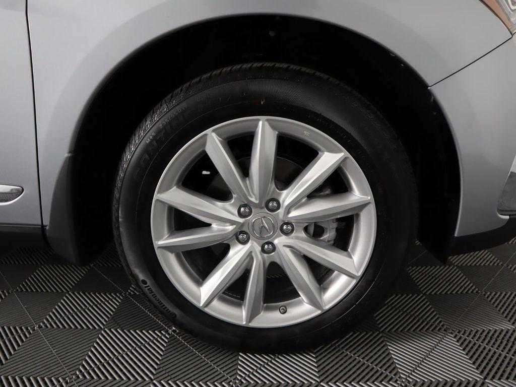 2020 Acura RDX FWD - 18983989 - 34