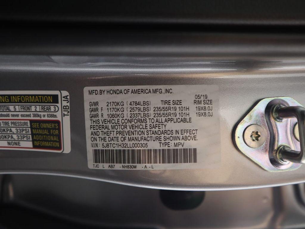 2020 Acura RDX FWD - 18983989 - 36