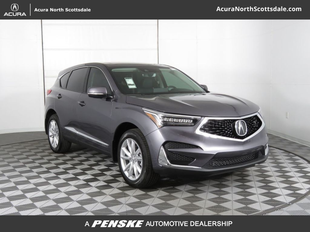 Dealer Video - 2020 Acura RDX FWD - 19032550