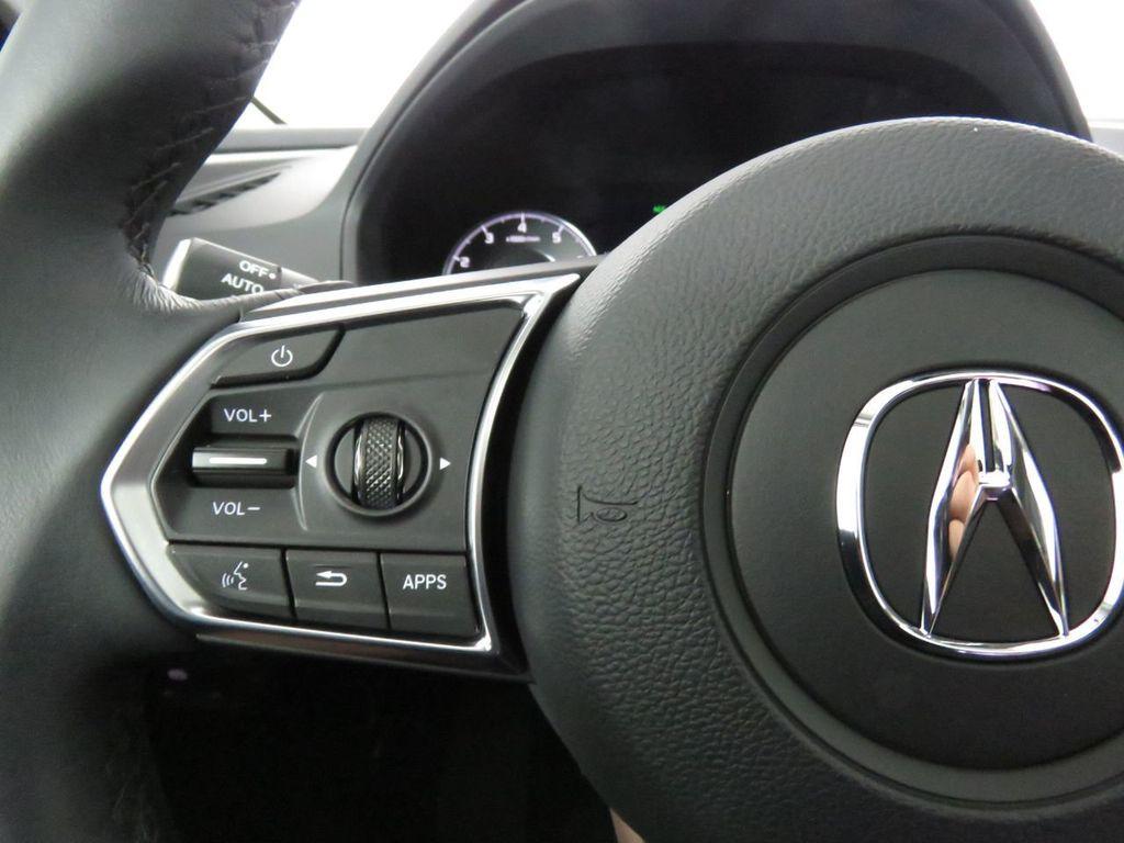 2020 Acura RDX FWD w/Technology Pkg - 18951032 - 10