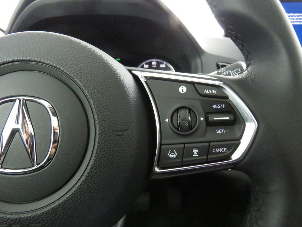 2020 Acura RDX FWD w/Technology Pkg - 18951032 - 11