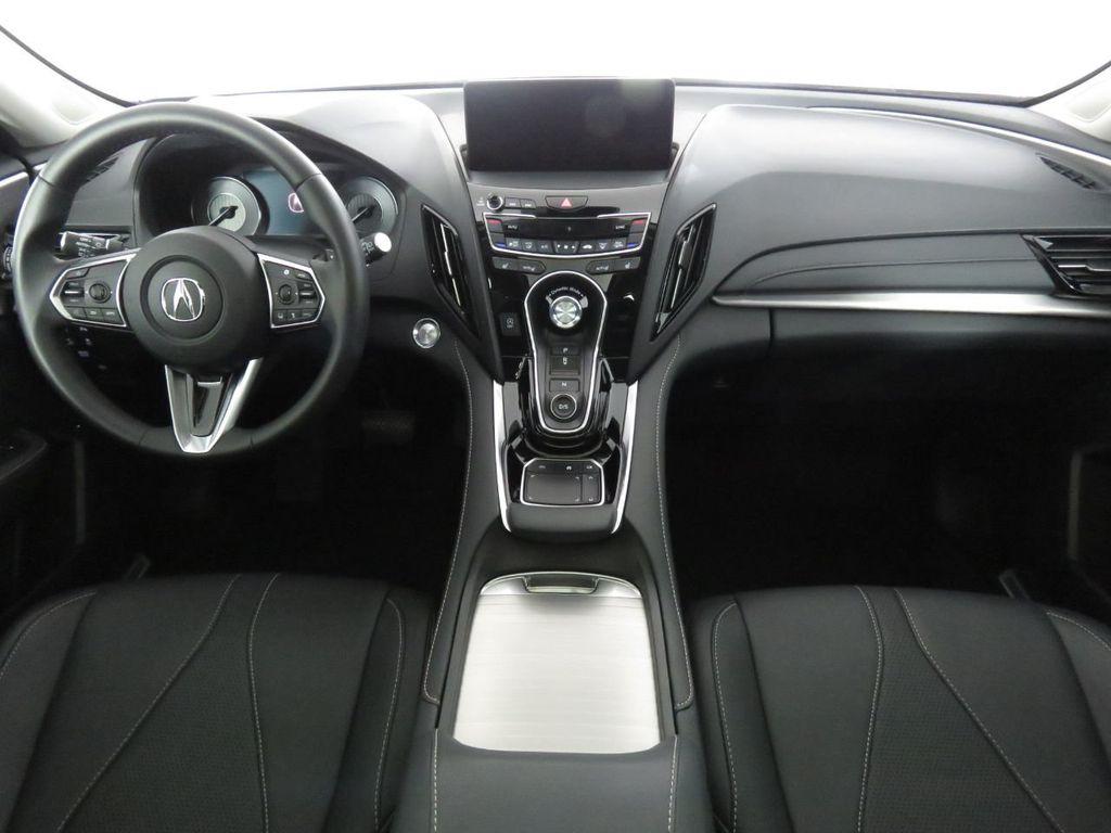 2020 Acura RDX FWD w/Technology Pkg - 18951032 - 12