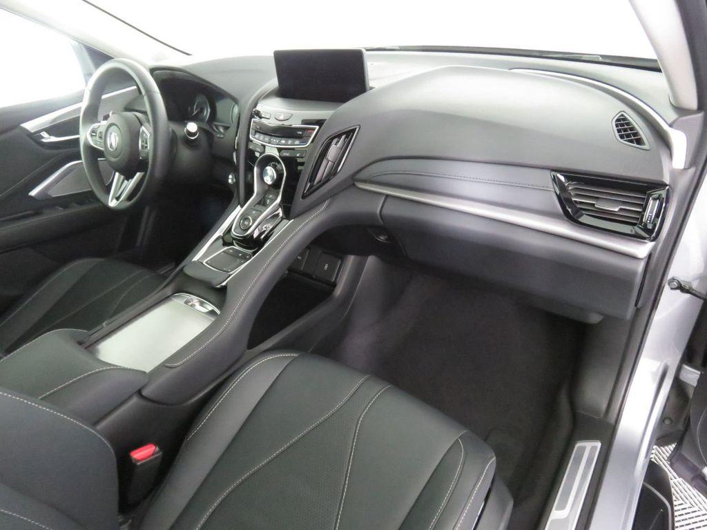 2020 Acura RDX FWD w/Technology Pkg - 18951032 - 16