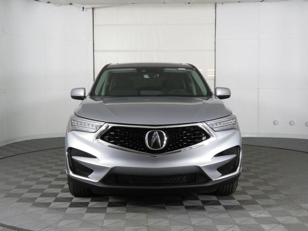 2020 Acura RDX FWD w/Technology Pkg - 18951032 - 1