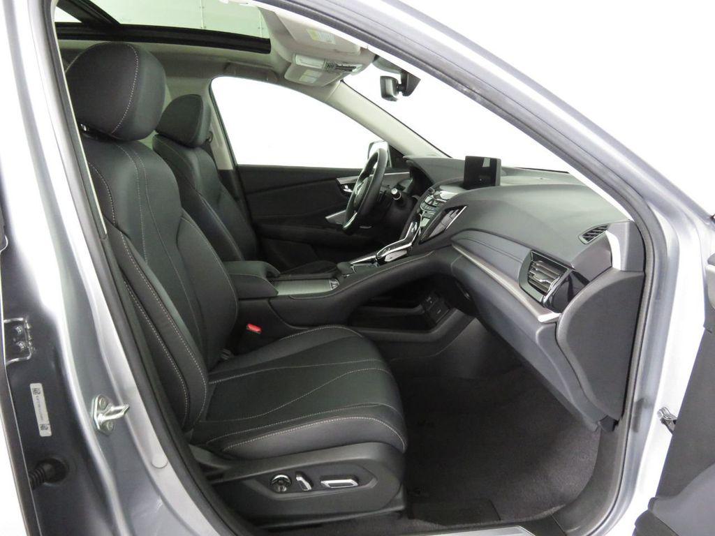 2020 Acura RDX FWD w/Technology Pkg - 18951032 - 19