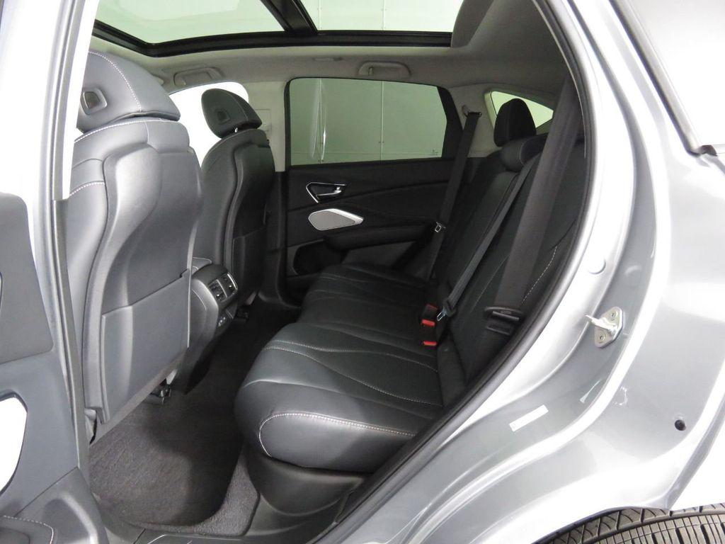 2020 Acura RDX FWD w/Technology Pkg - 18951032 - 20