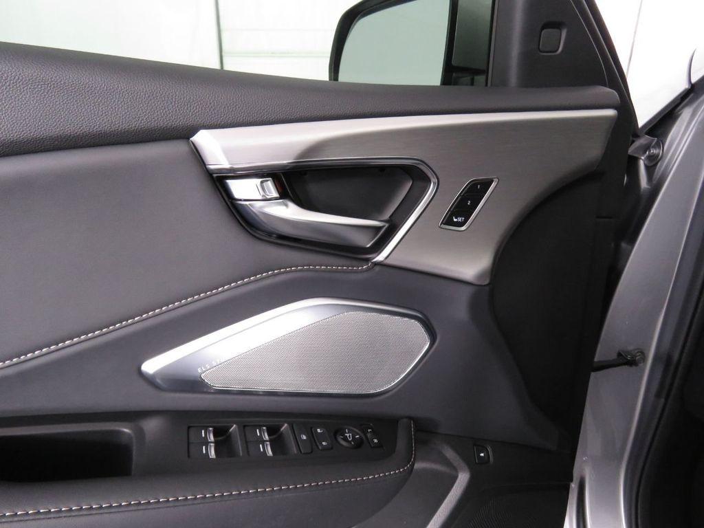 2020 Acura RDX FWD w/Technology Pkg - 18951032 - 22