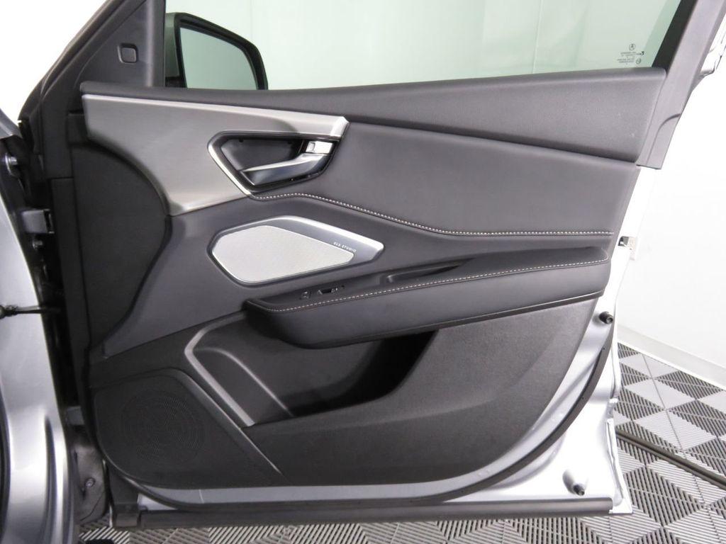 2020 Acura RDX FWD w/Technology Pkg - 18951032 - 24