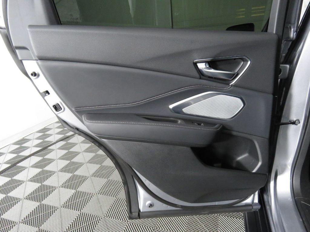 2020 Acura RDX FWD w/Technology Pkg - 18951032 - 25