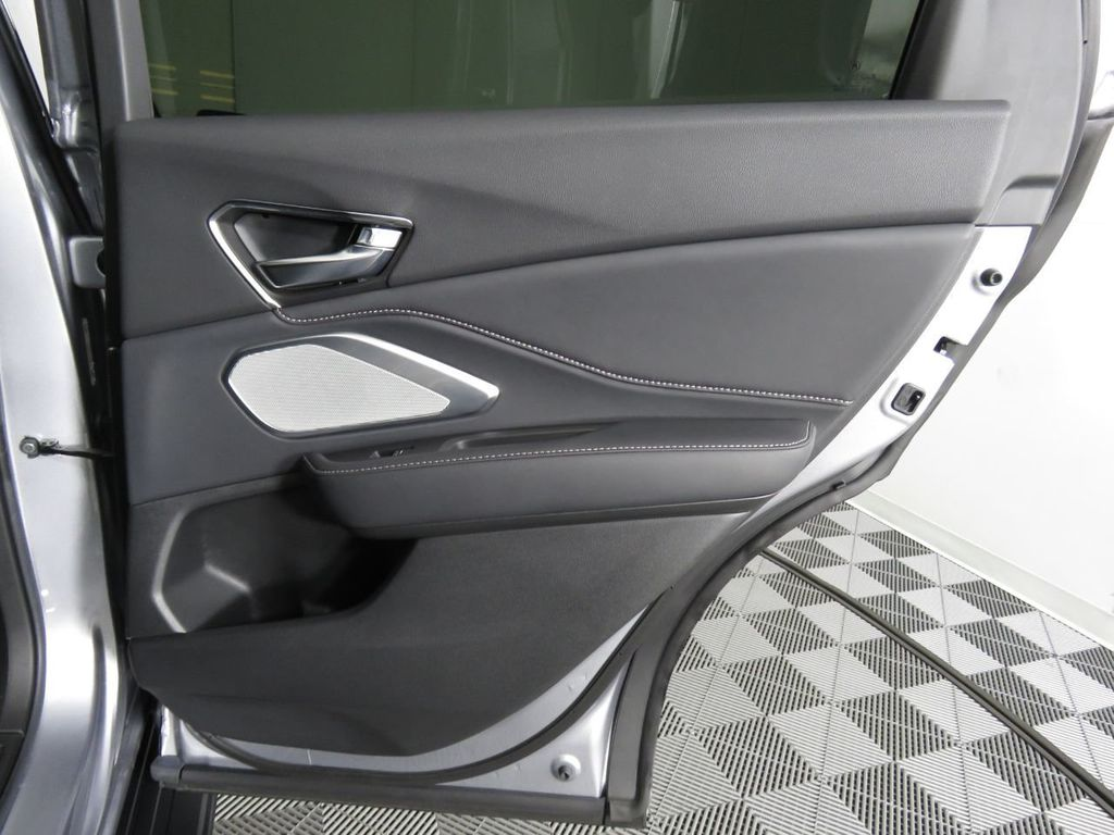 2020 Acura RDX FWD w/Technology Pkg - 18951032 - 26