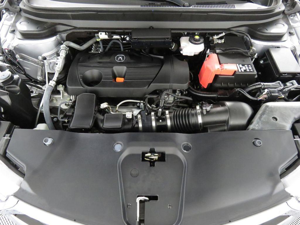 2020 Acura RDX FWD w/Technology Pkg - 18951032 - 28