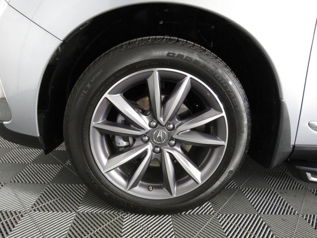 2020 Acura RDX FWD w/Technology Pkg - 18951032 - 29