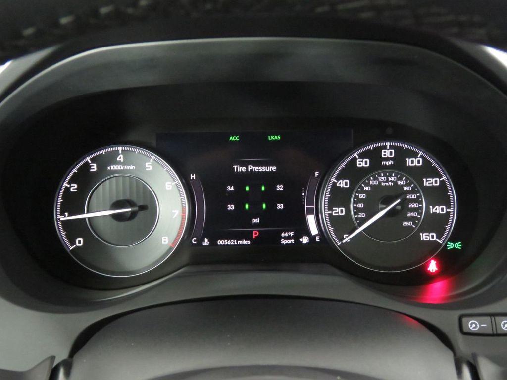 2020 Acura RDX FWD w/Technology Pkg - 18951032 - 30