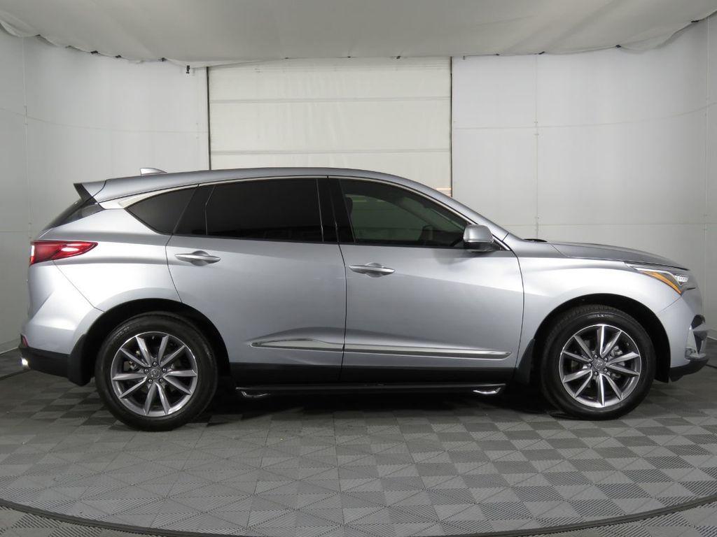 2020 Acura RDX FWD w/Technology Pkg - 18951032 - 3