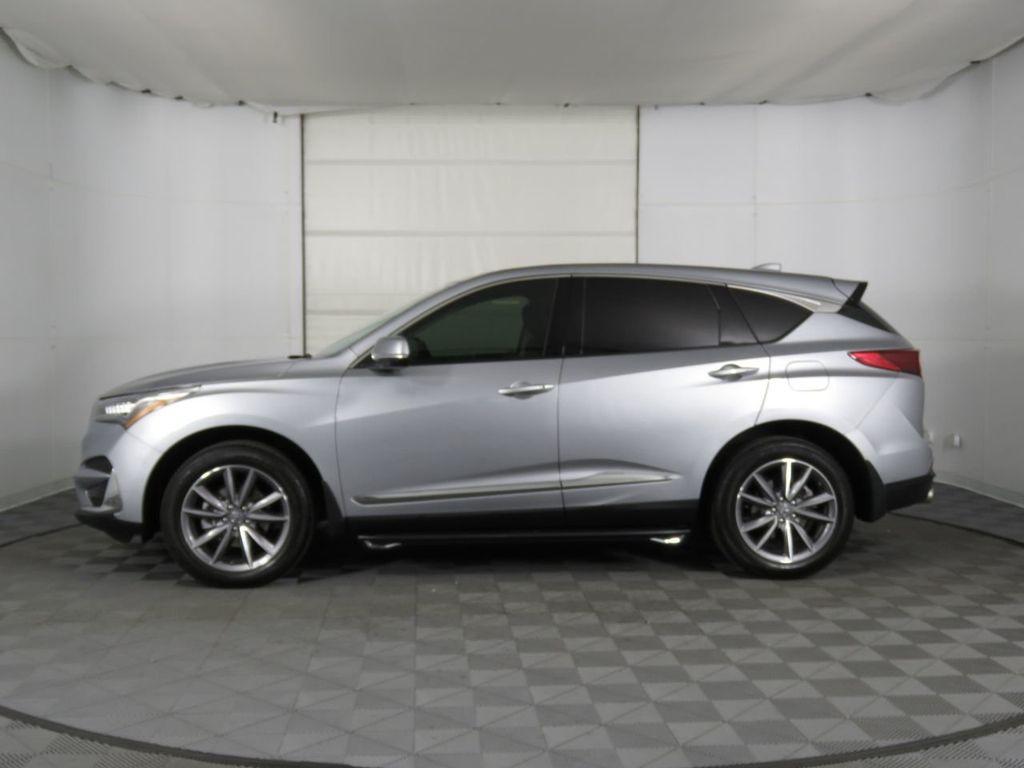 2020 Acura RDX FWD w/Technology Pkg - 18951032 - 7