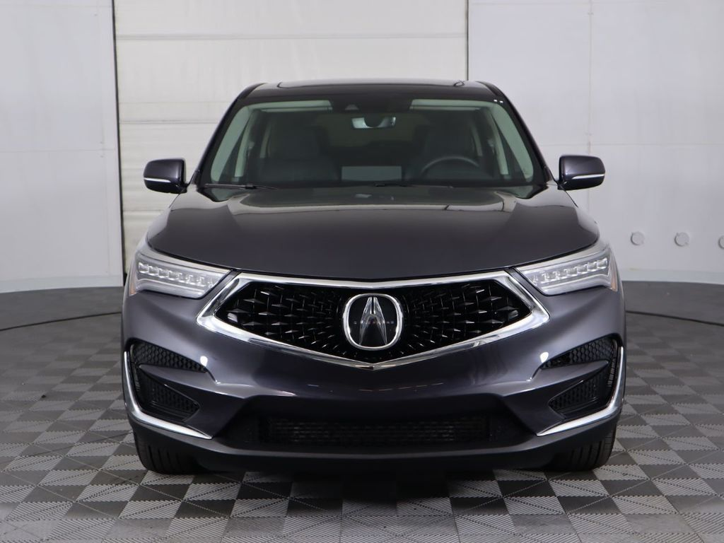 Dealer Video - 2020 Acura RDX FWD w/Technology Pkg - 18983988