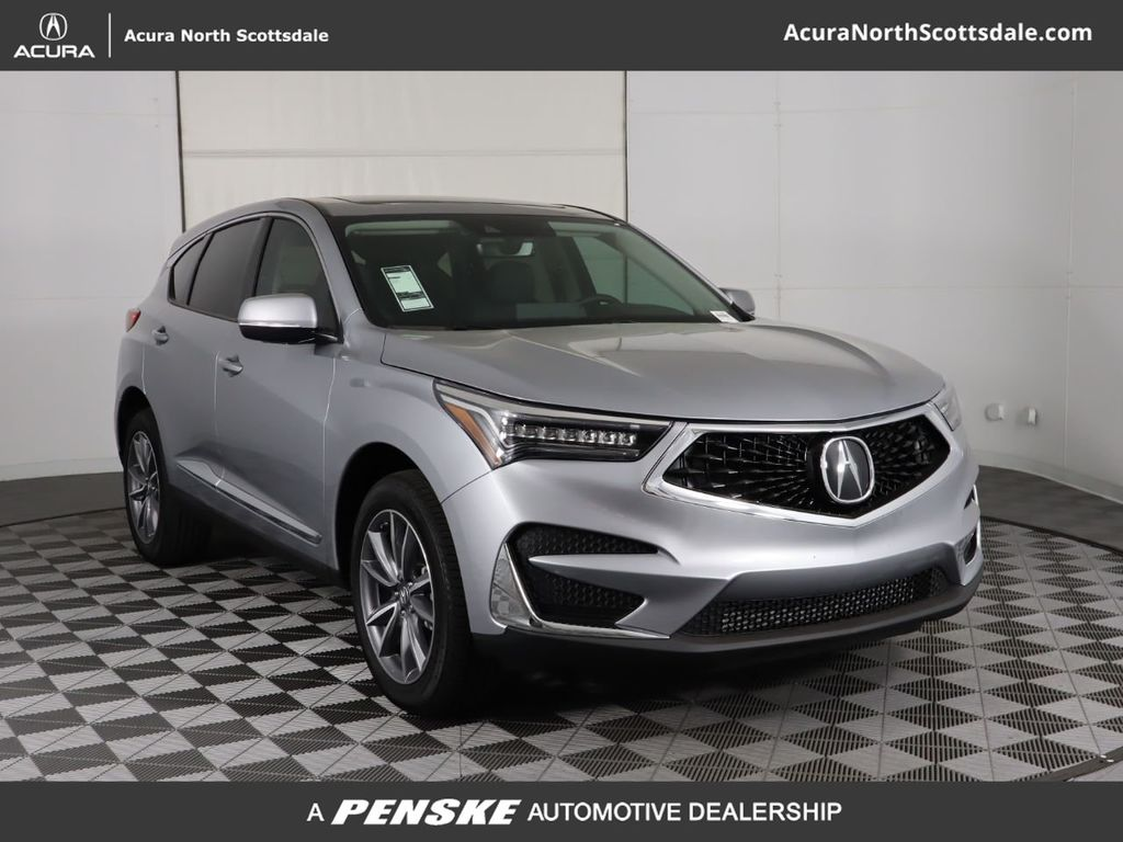 Dealer Video - 2020 Acura RDX FWD w/Technology Pkg - 19017205