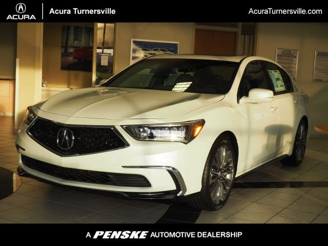 2020 Acura RLX Sedan w/Technology Pkg - 20307498 - 0