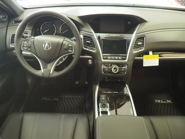 2020 Acura RLX Sedan w/Technology Pkg - 20307498 - 5