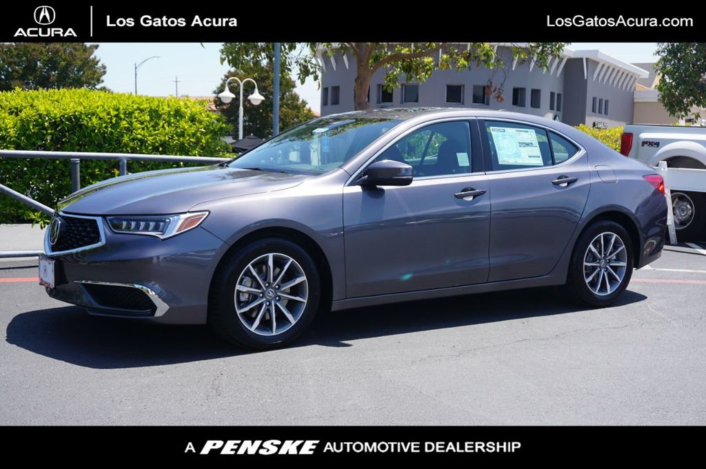 2020 New Acura TLX 2 4L FWD Sedan for Sale in Los Gatos, CA
