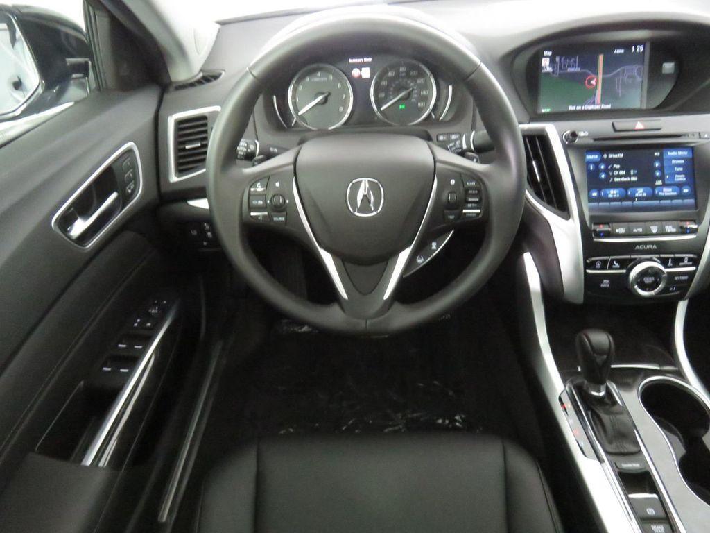 2020 Acura TLX 2.4L FWD w/Technology Pkg - 18882885 - 9