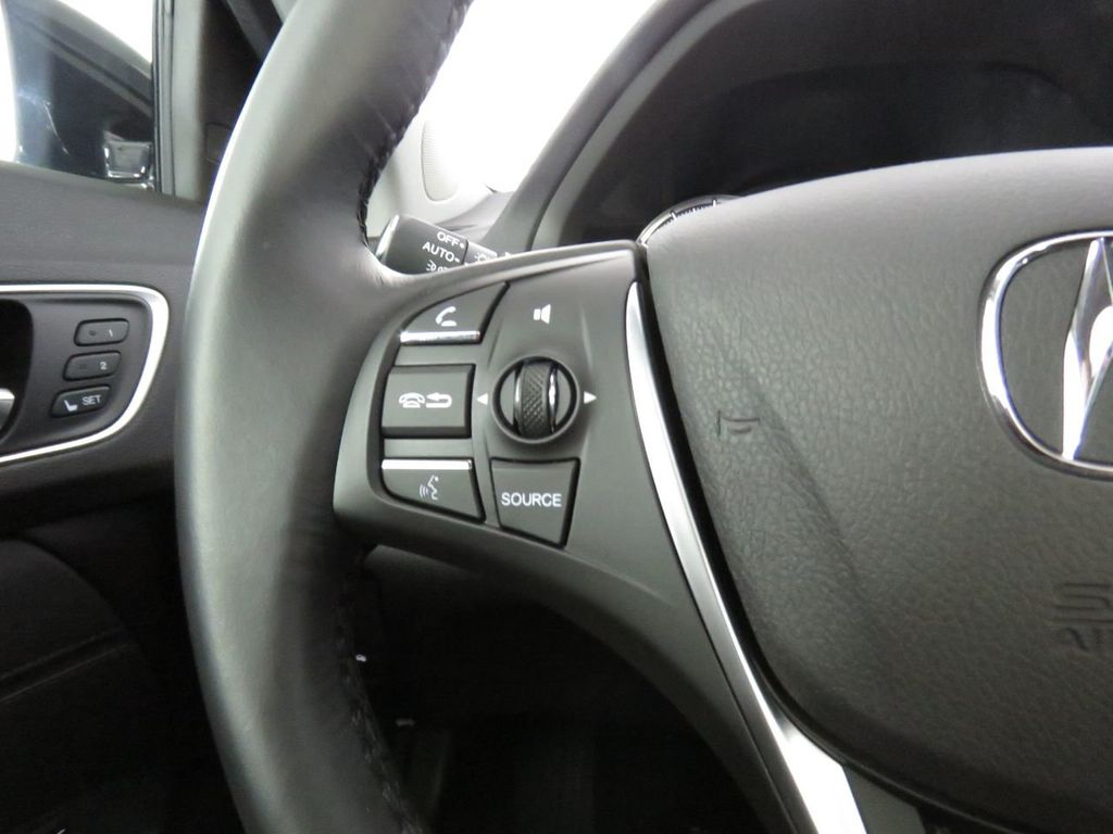 2020 Acura TLX 2.4L FWD w/Technology Pkg - 18882885 - 11
