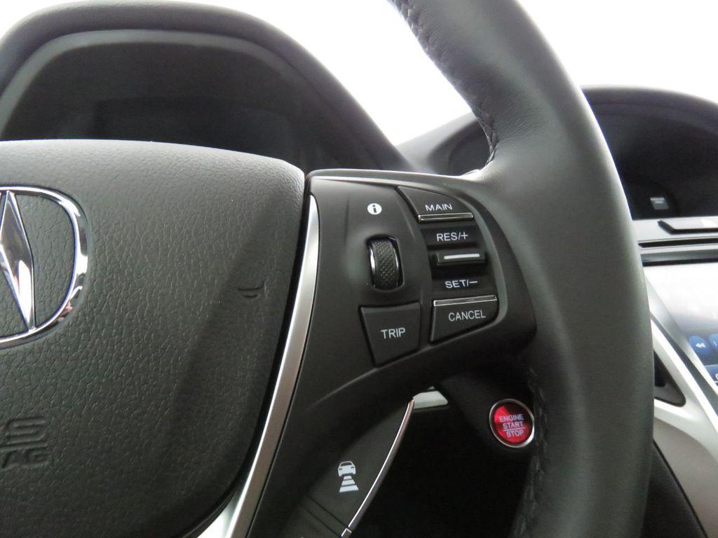 2020 Acura TLX 2.4L FWD w/Technology Pkg - 18882885 - 12