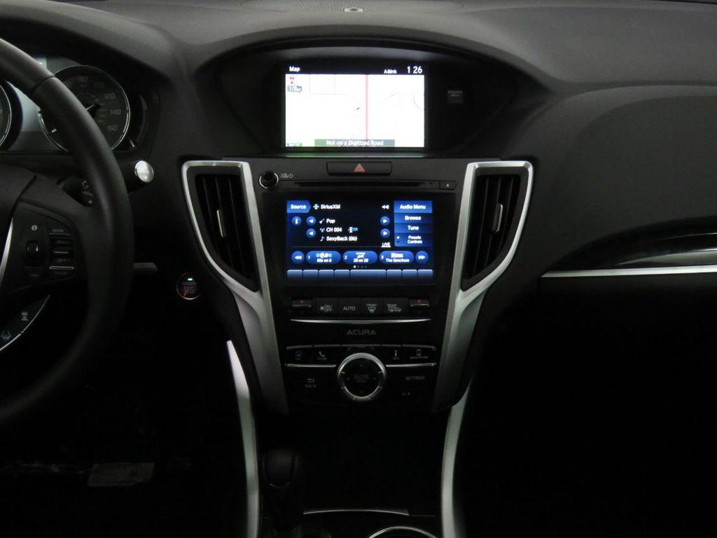 2020 Acura TLX 2.4L FWD w/Technology Pkg - 18882885 - 14