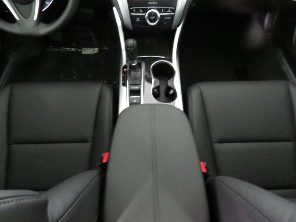 2020 Acura TLX 2.4L FWD w/Technology Pkg - 18882885 - 16