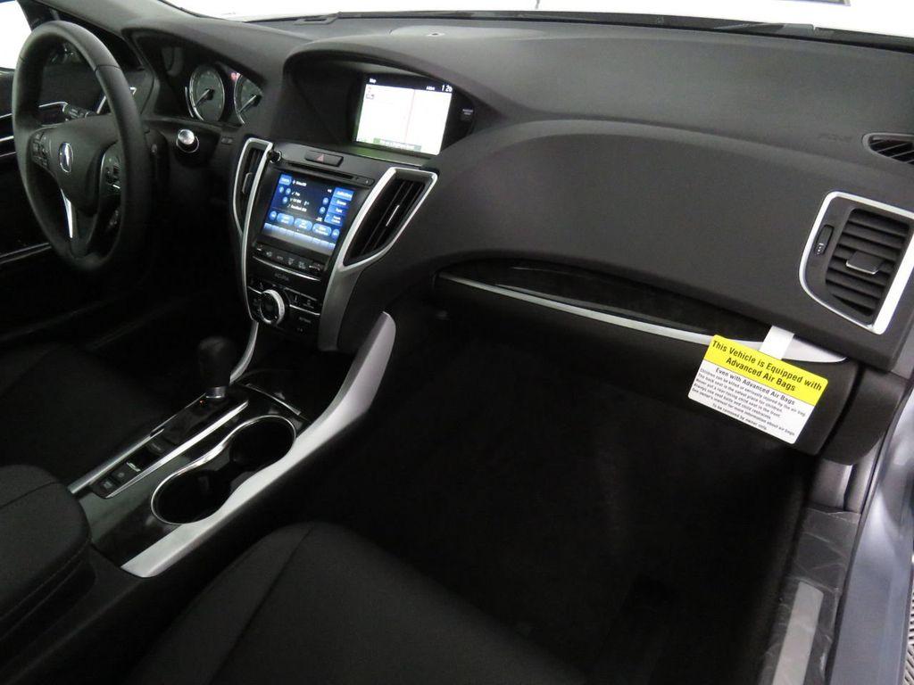 2020 Acura TLX 2.4L FWD w/Technology Pkg - 18882885 - 18
