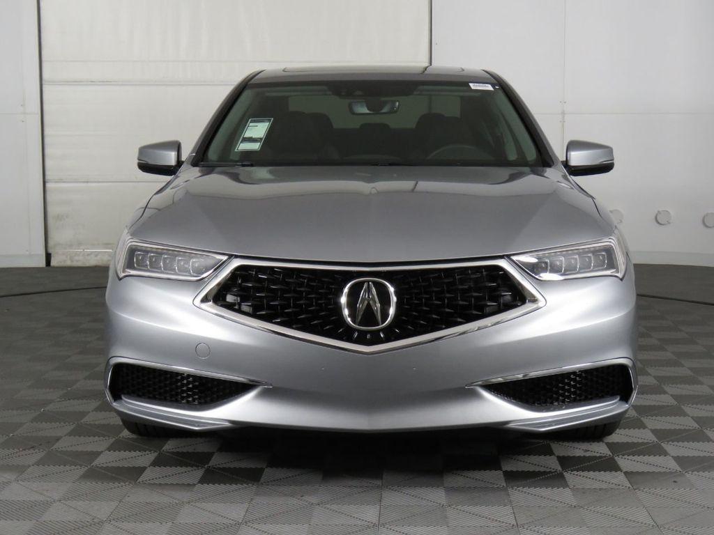 2020 Acura TLX 2.4L FWD w/Technology Pkg - 18882885 - 1
