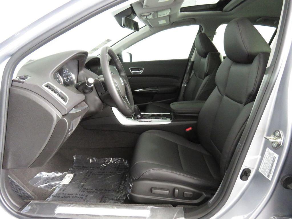 2020 Acura TLX 2.4L FWD w/Technology Pkg - 18882885 - 19