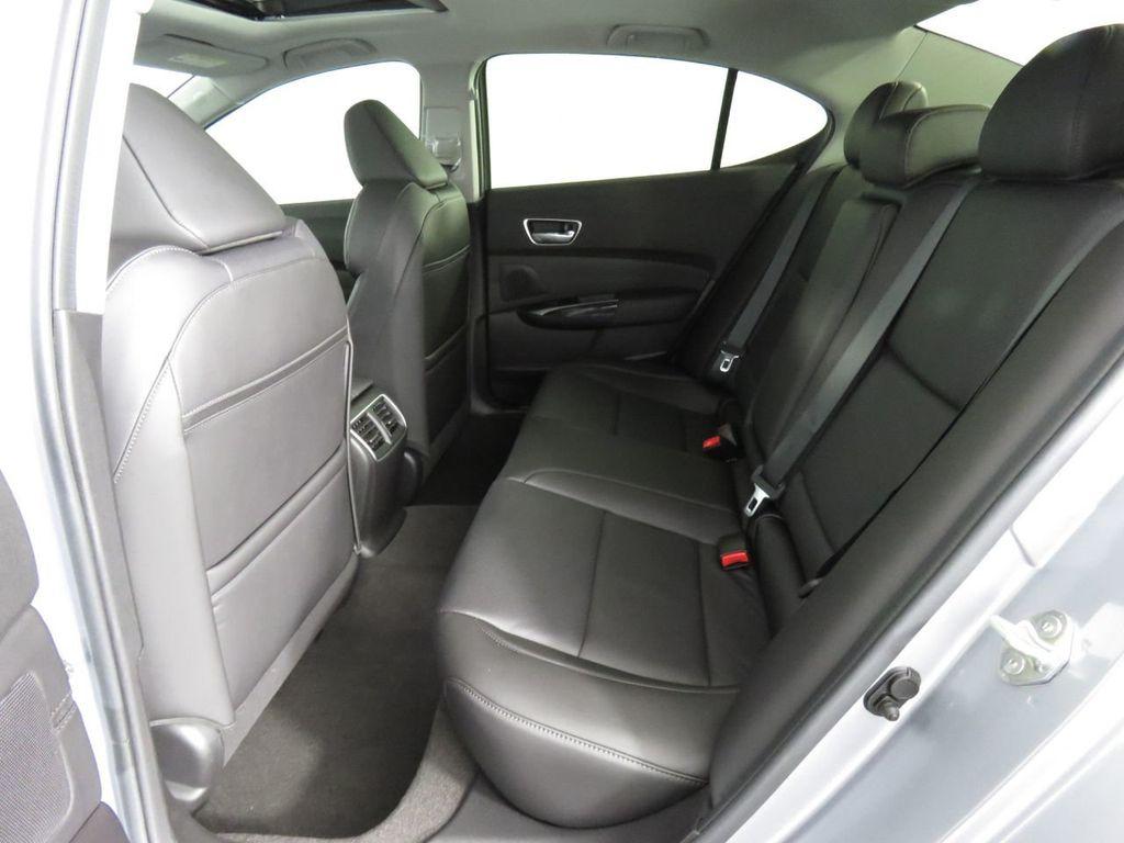 2020 Acura TLX 2.4L FWD w/Technology Pkg - 18882885 - 22
