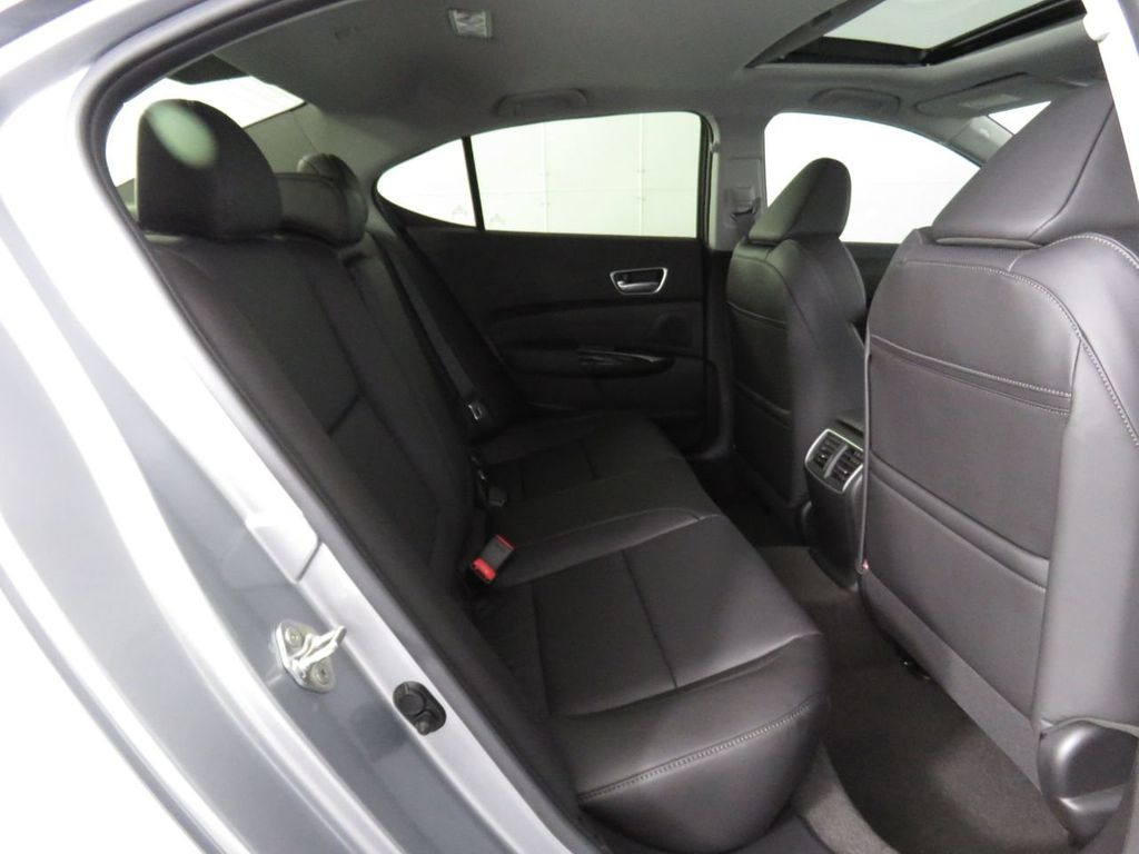 2020 Acura TLX 2.4L FWD w/Technology Pkg - 18882885 - 23